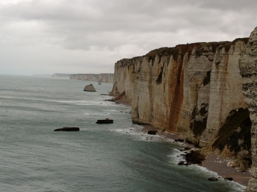 Etretat, Normandy