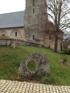 Aizier, Eure, Normandy