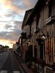 L'Auberge du Vieux Logis, Conteville, Normandy