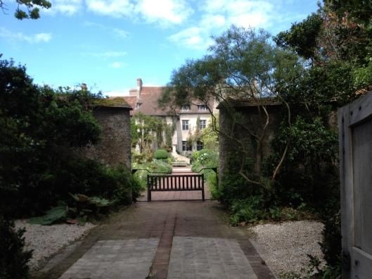 Les Bois Des Moutiers
