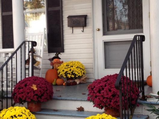 Halloween, New Jersey