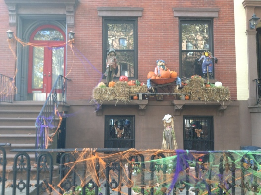 Halloween House, Brooklyn