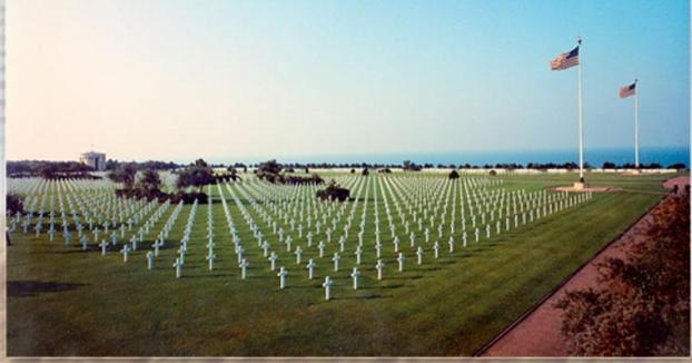 Image result for omaha beach cemetery