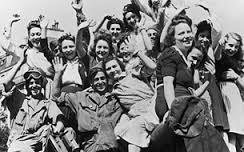Image result for paris liberated