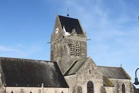 Image result for sainte-mère-église